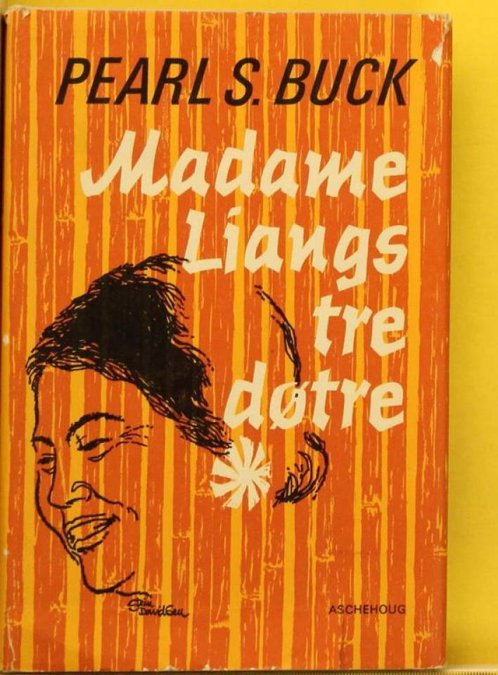Madame Liangs tre døtre