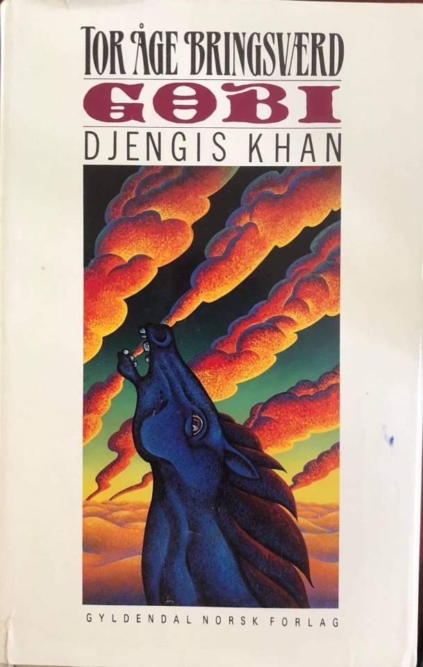 Gobi Djengis Khan
