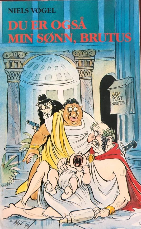 Du er også min sønn, Brutus