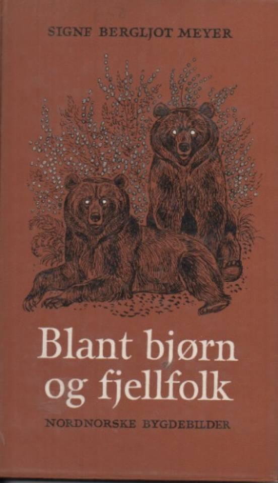 Blant bjørn og fjellfolk