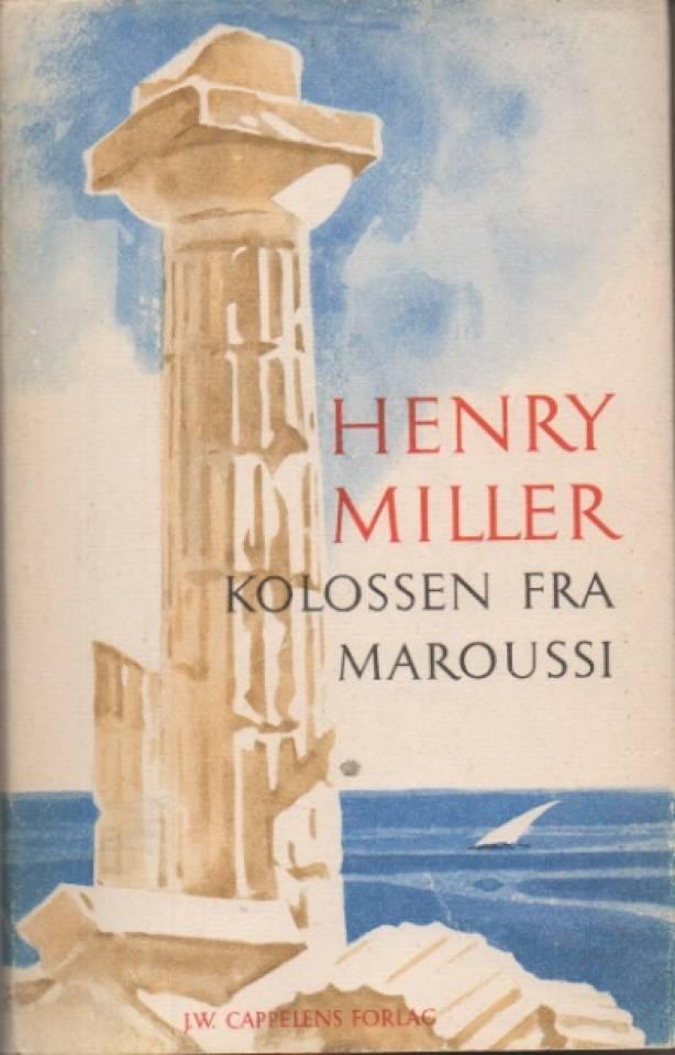 Kolossen fra Maroussi
