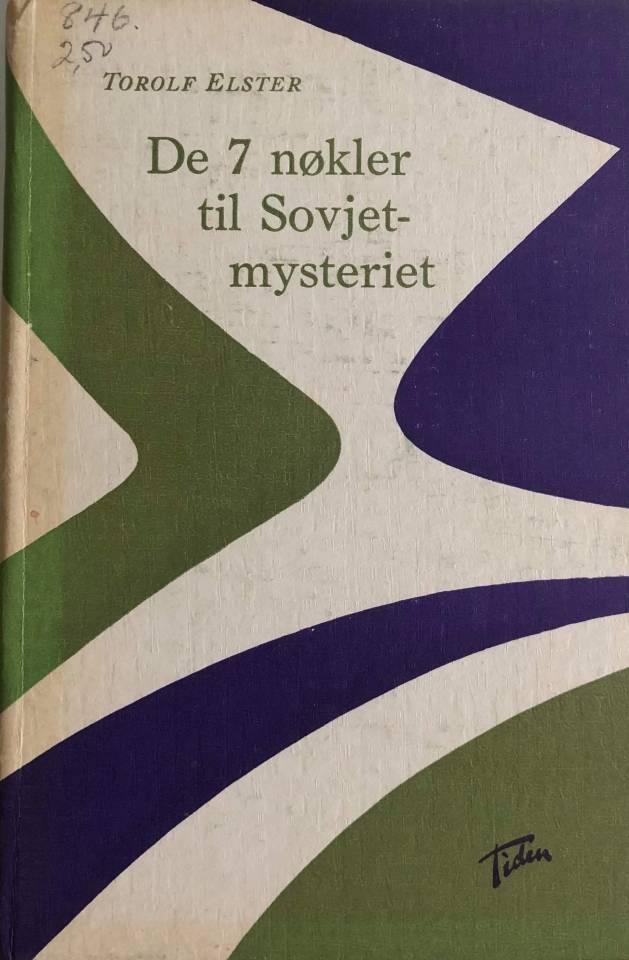 De 7 nøkler til Sovjet-mysteriet