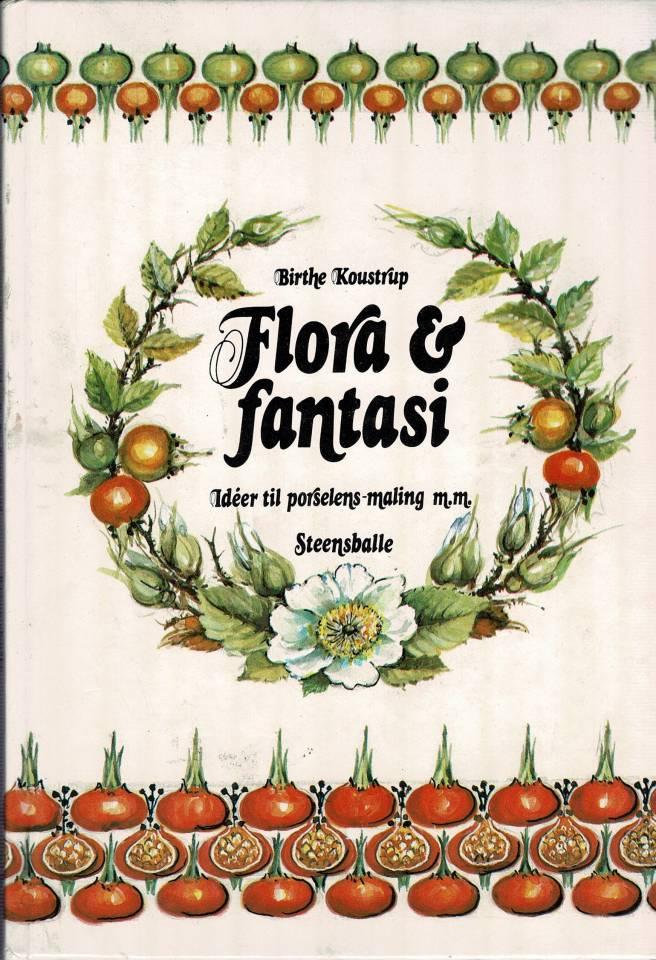 Flora & fantasi
