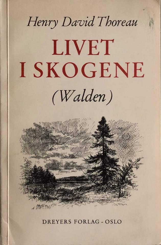 Livet i skogene (Walden)