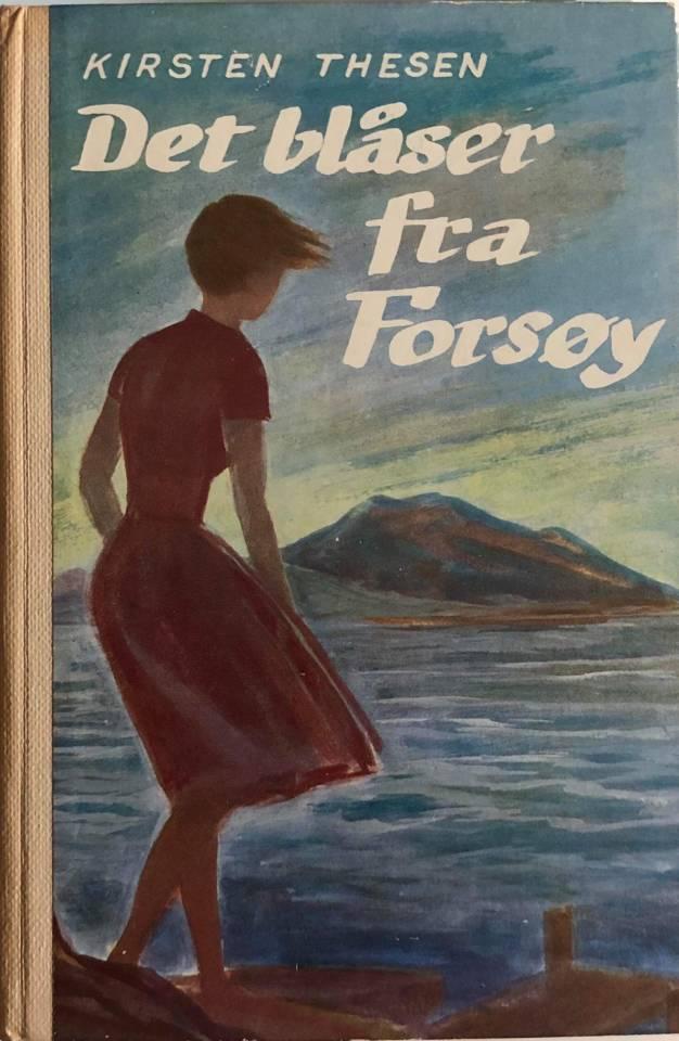 Det blåser fra Forsøy