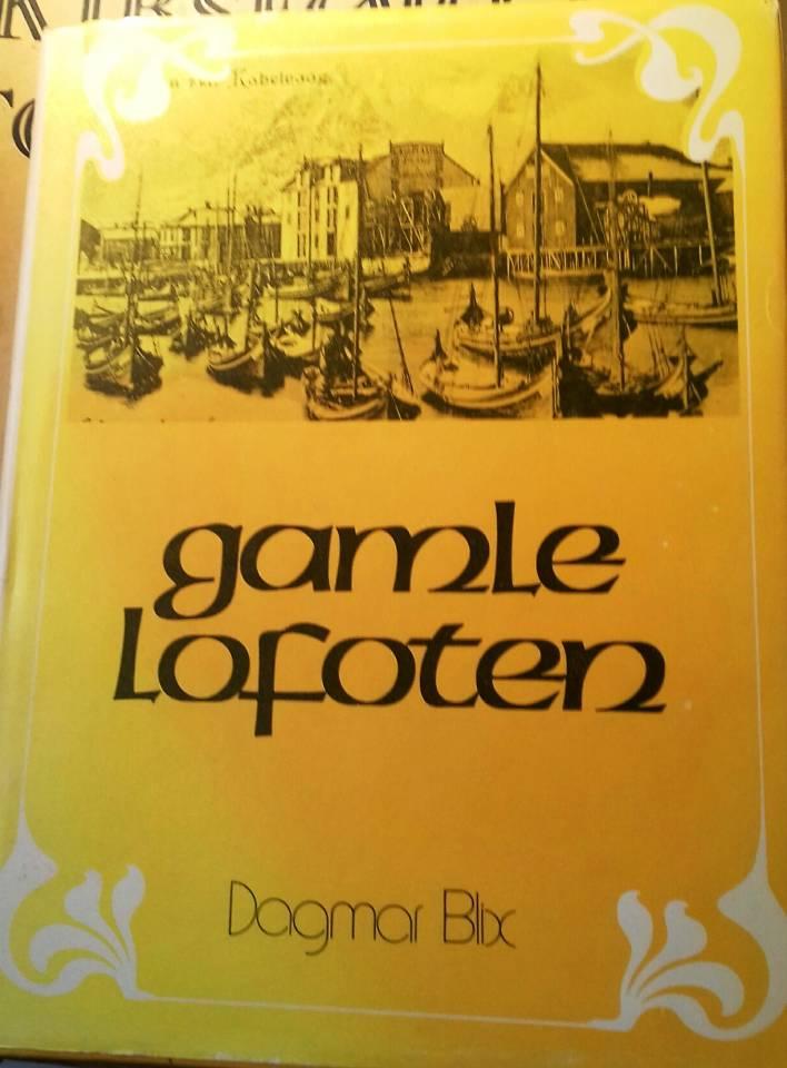Gamle Lofoten