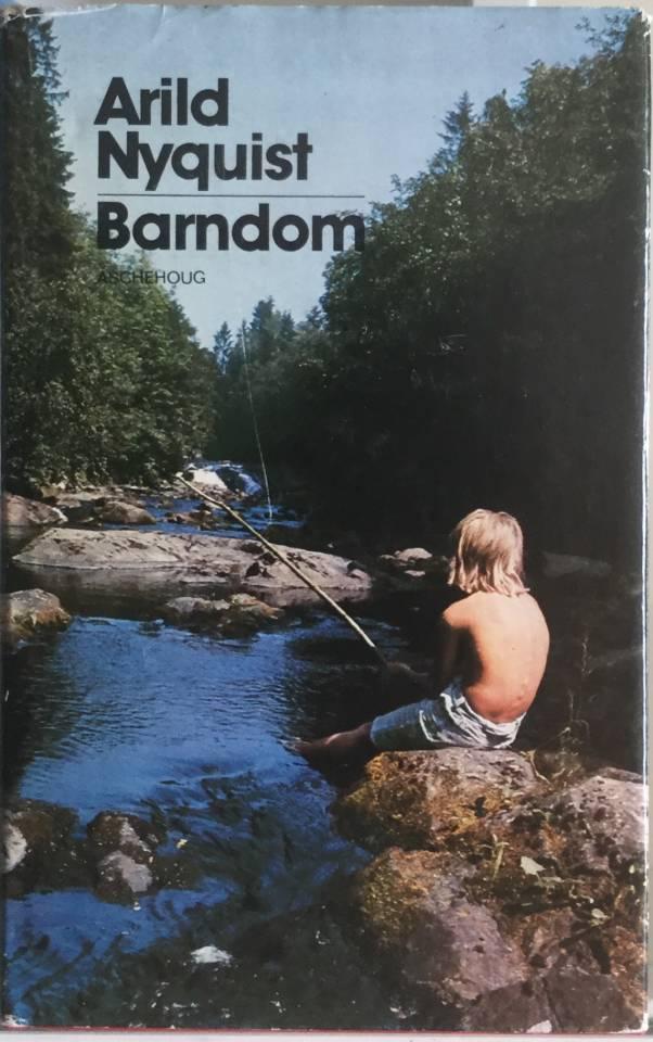 Barndom