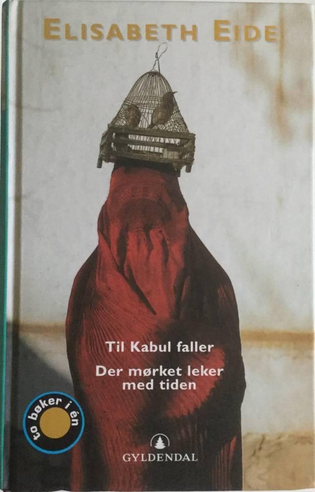 Til Kabul faller