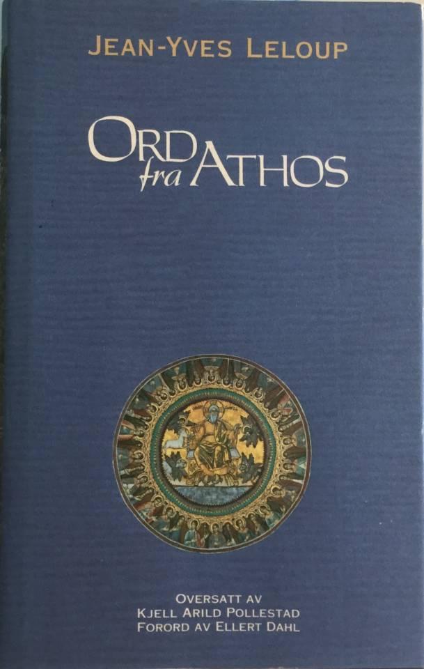 ORD FRA ATHOS