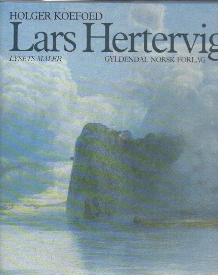 Lars Hertervig – Lysets maler