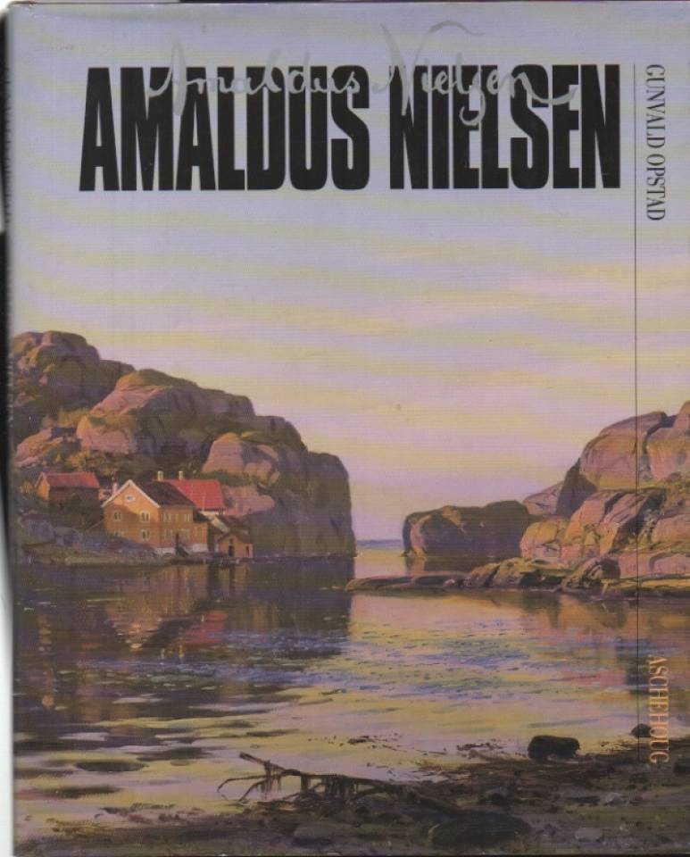 Amaldus Nielsen
