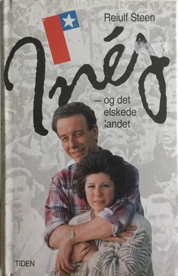 Ines-og det elskede landet