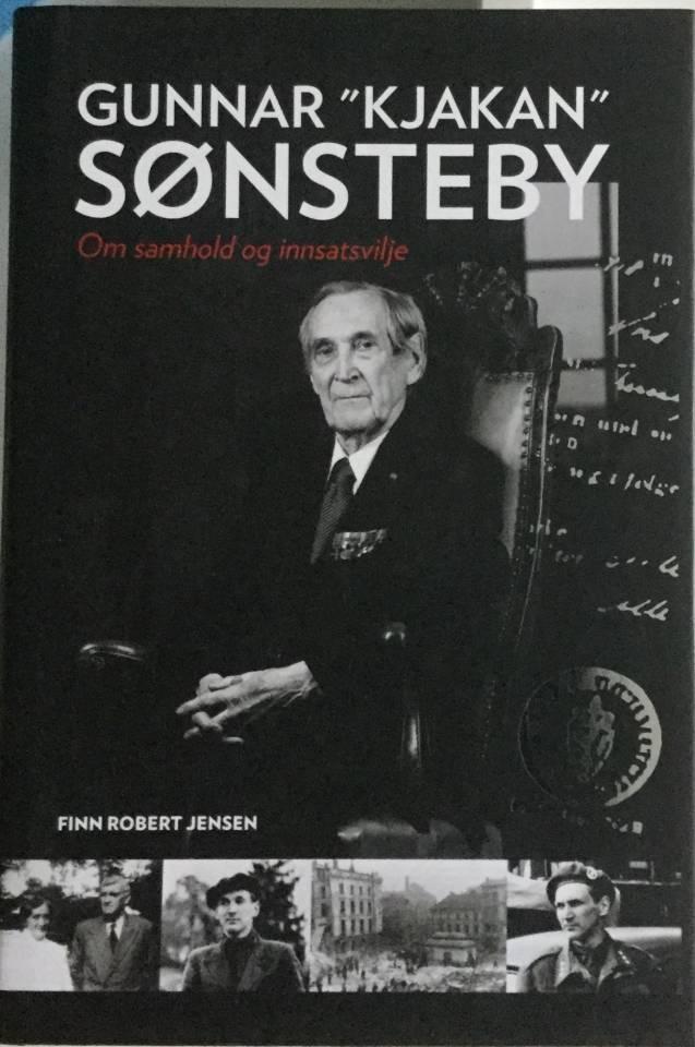 Gunnar «Kjakan» Søstenby om samhold og innsatsvilje