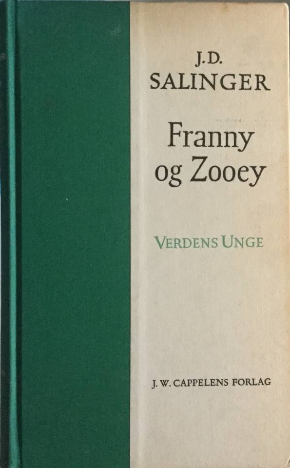 Franny og Zooey