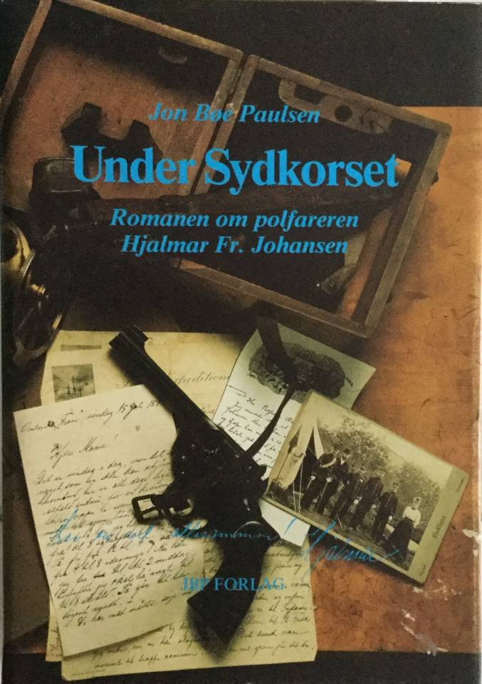 Under Sydkorset