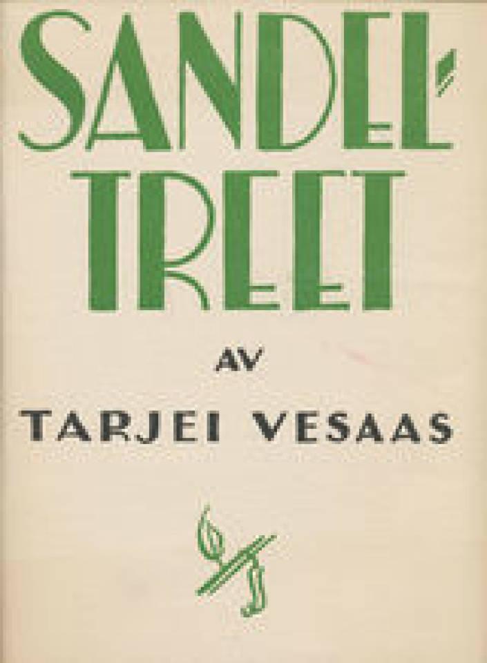 Sandel-treet
