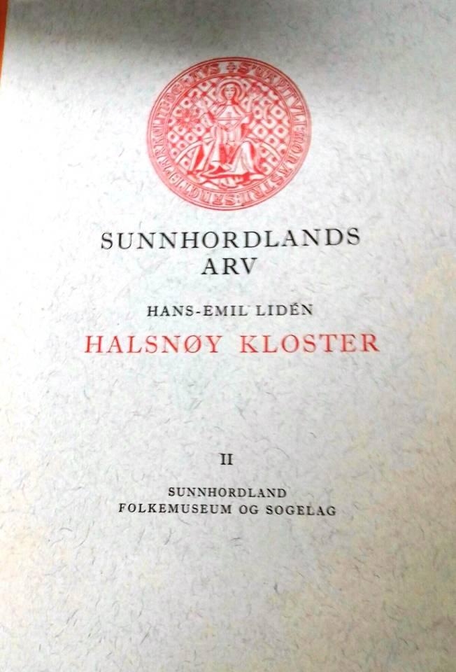Sunnhordlands arv II