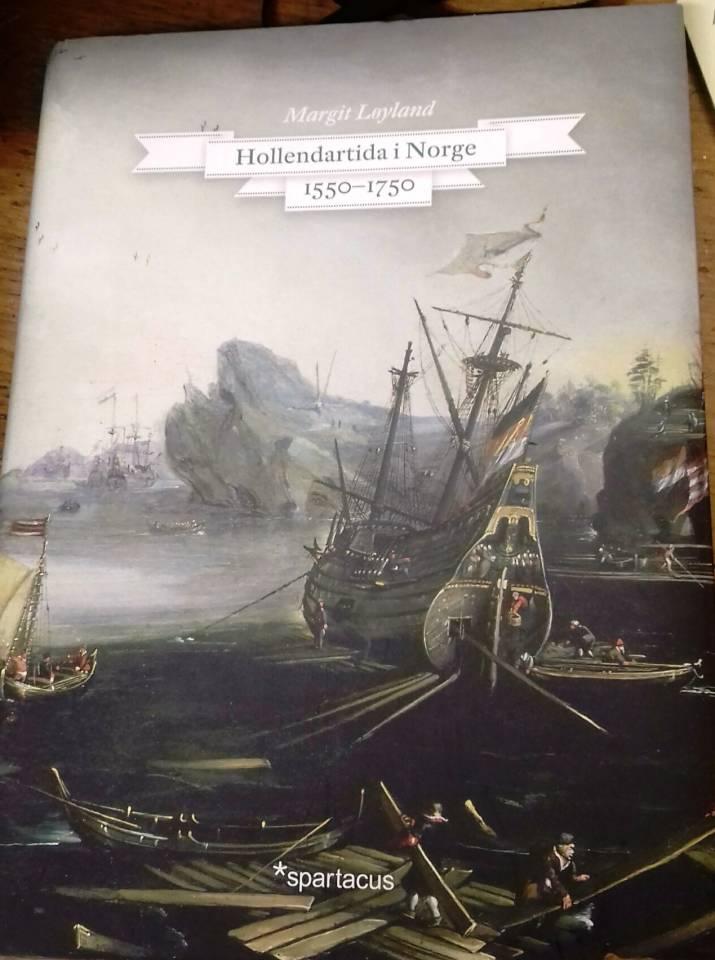 Hellendartida i Norge 1550-1750