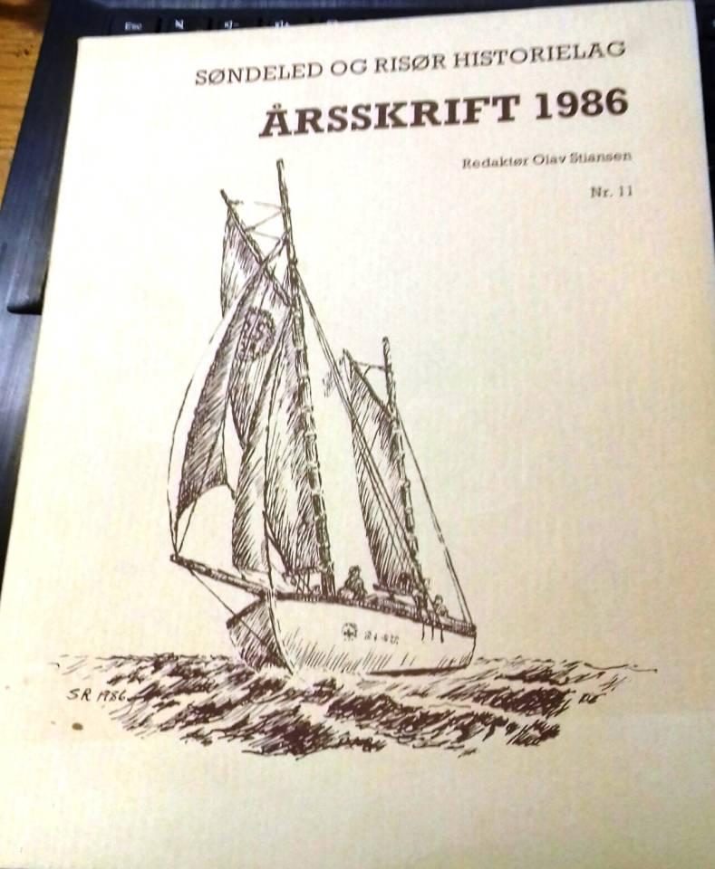Årsskrift 1986