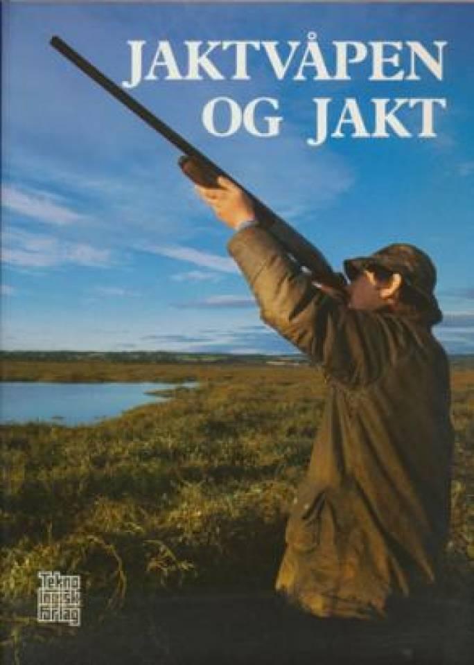 Jaktvåpen og jakt
