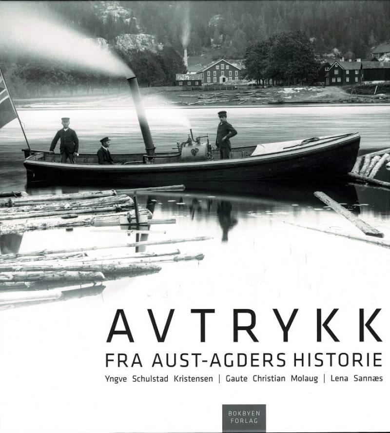 Avtrykk - fra Aust-Agders historie
