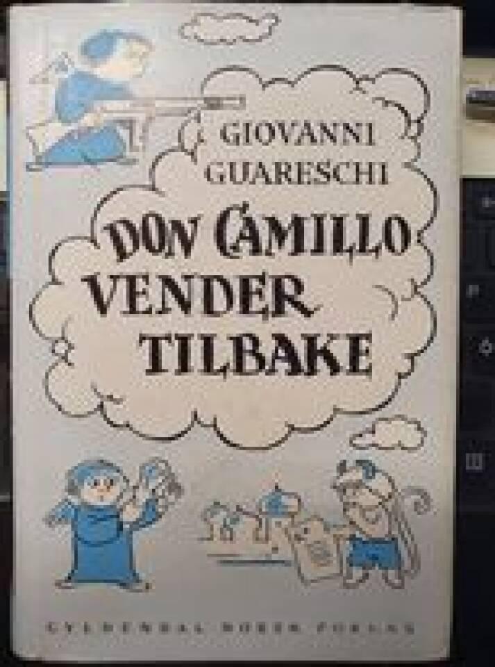 Don Camillo vender tilbake
