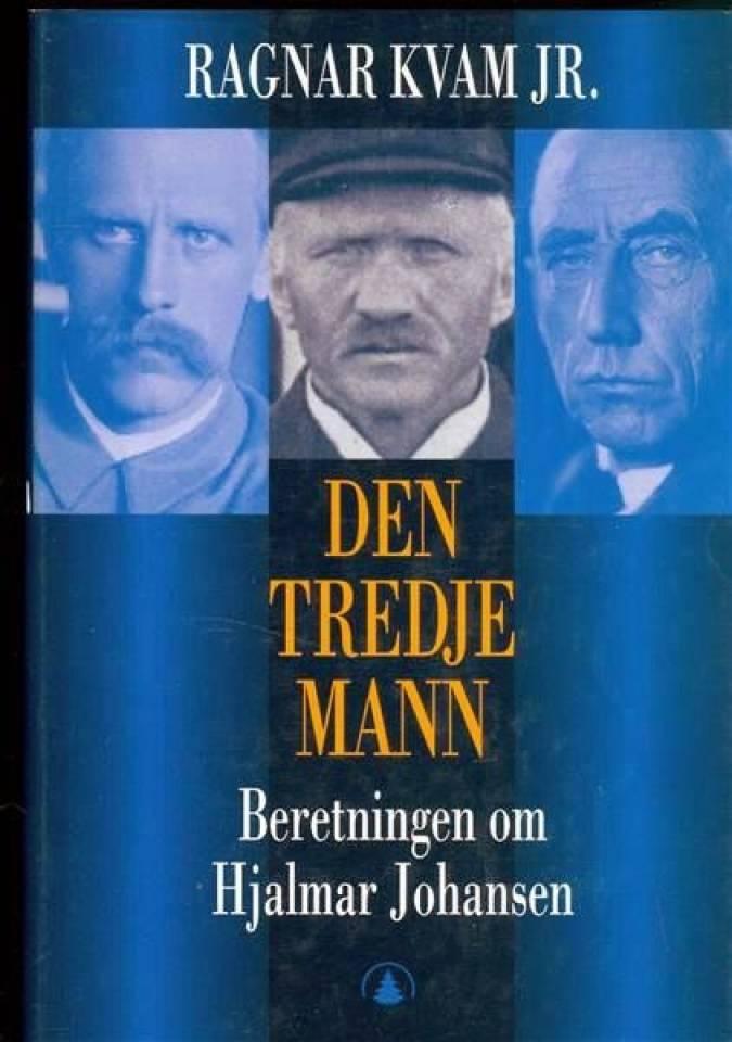 Den tredje mann