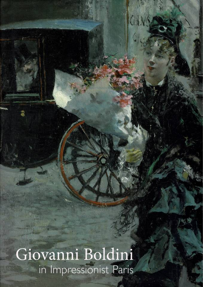 Giovanni Boldini in Impressionist Paris