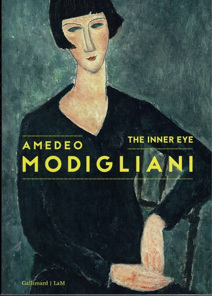 The inner eye - Amadeo Modigliani