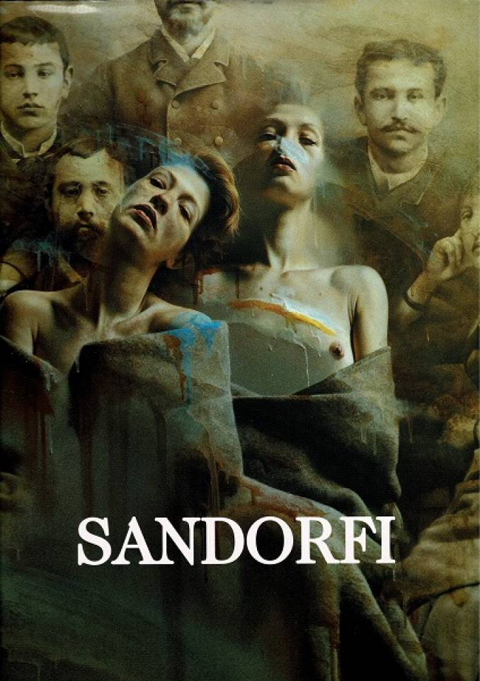 Istvan Sandorfi : Works, 1987-1997