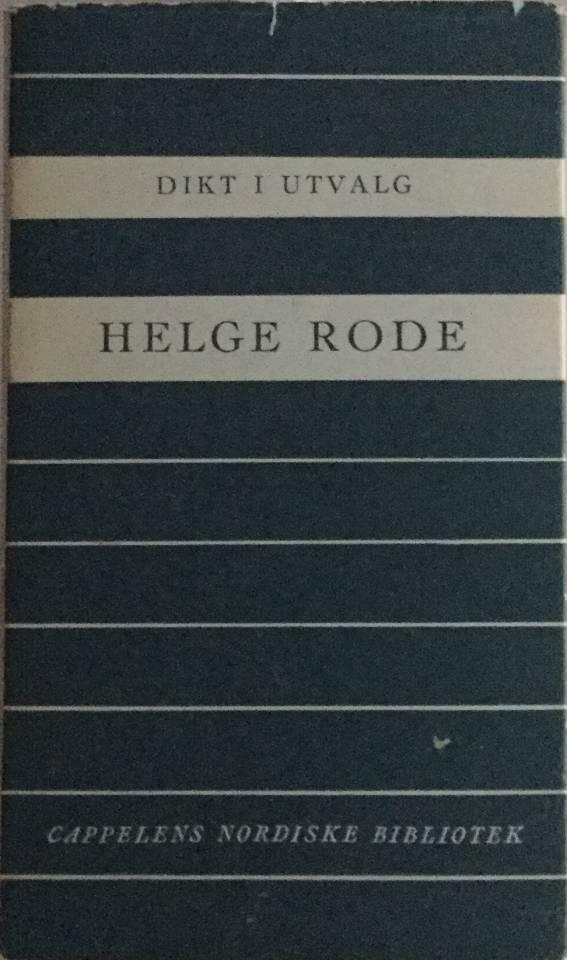 Helge Rode