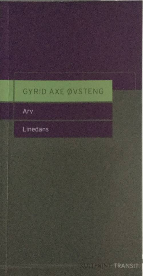 Arv Linedans