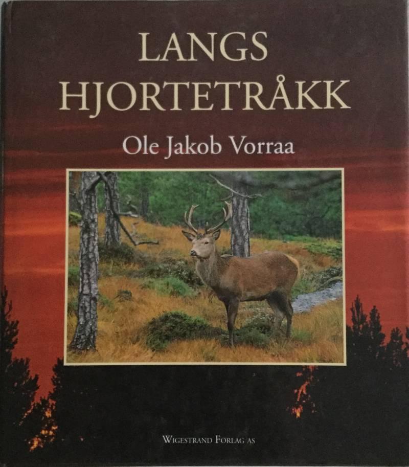 Langs hjortetråkk
