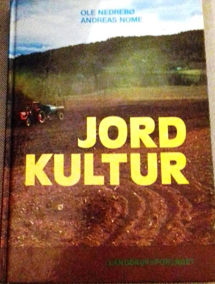 Jordkultur