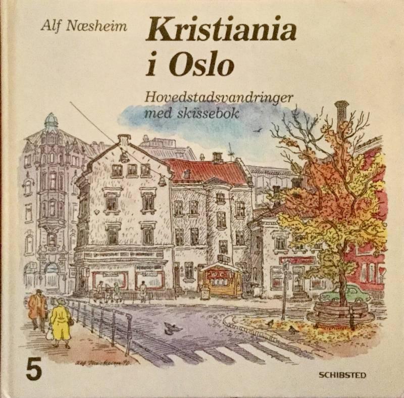 Kristiania i Oslo 5