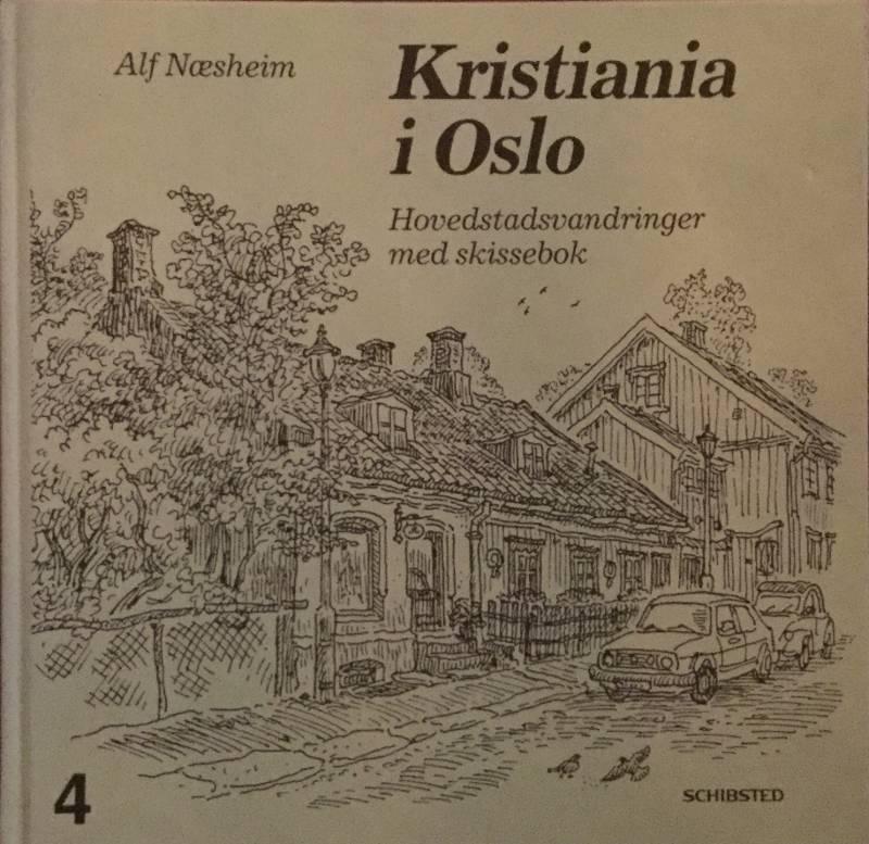 Kristiania i Oslo 4