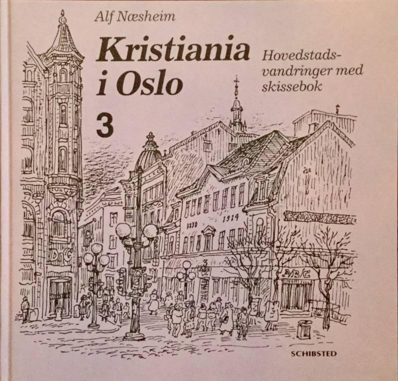 Kristiania i Oslo 3