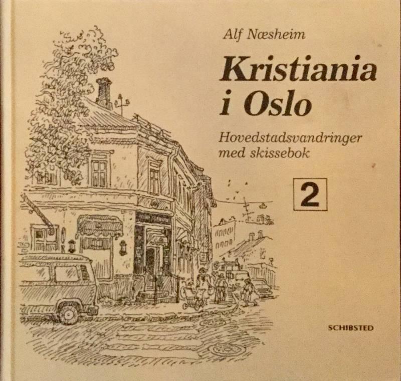 Kristiania i Oslo 2
