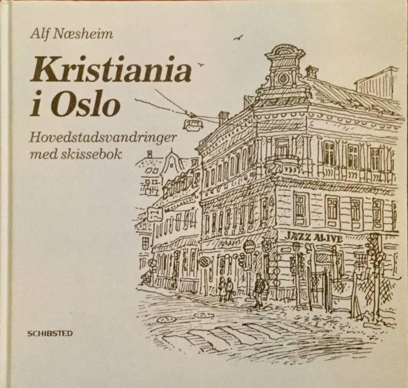 Kristiania i Oslo