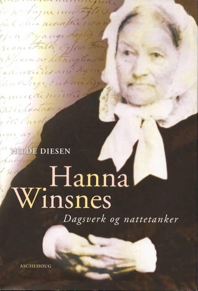 Hanna Winsnes – Dagsverk og nattetanker