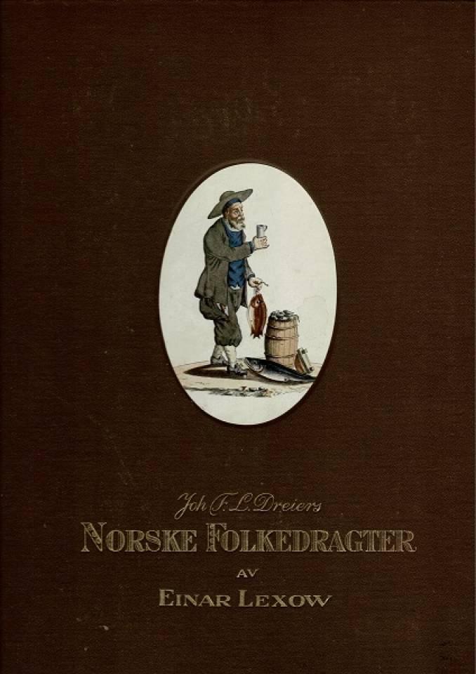Norske folkedragter