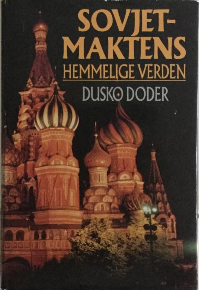 Sovjetmaktens hemmelige verden