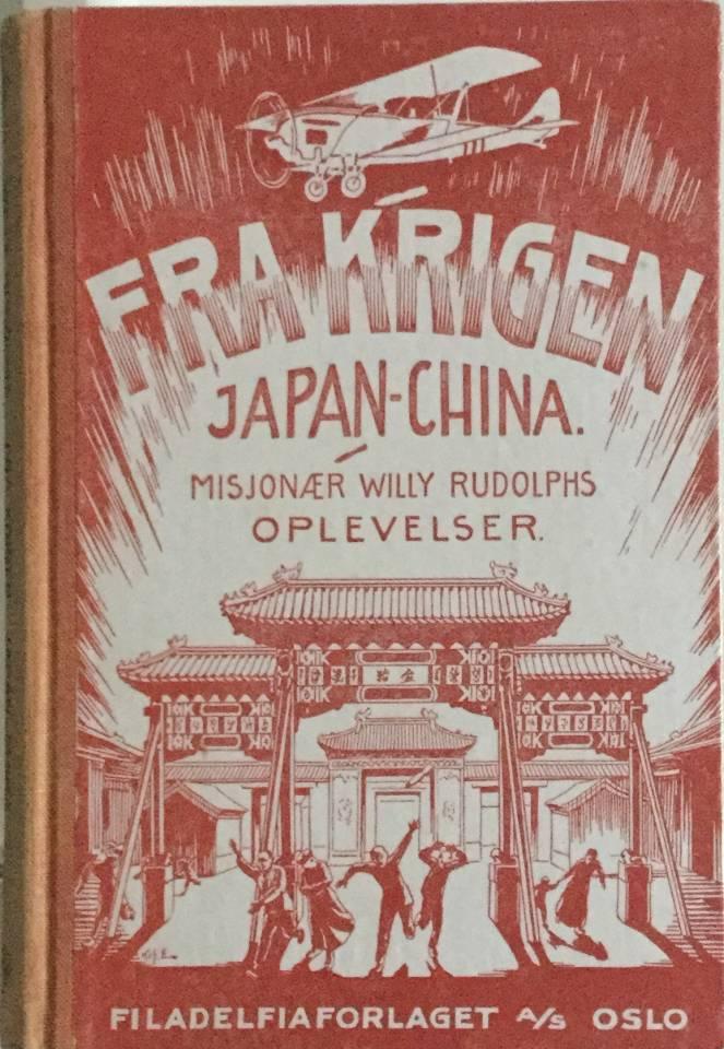 FRA KRIGEN JAPAN-CHINA