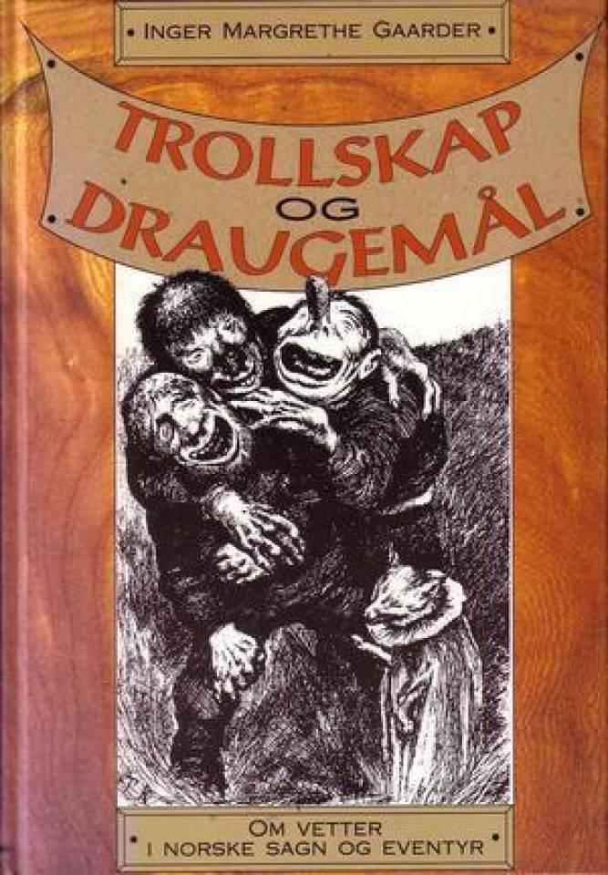 Trollskap og draugemål