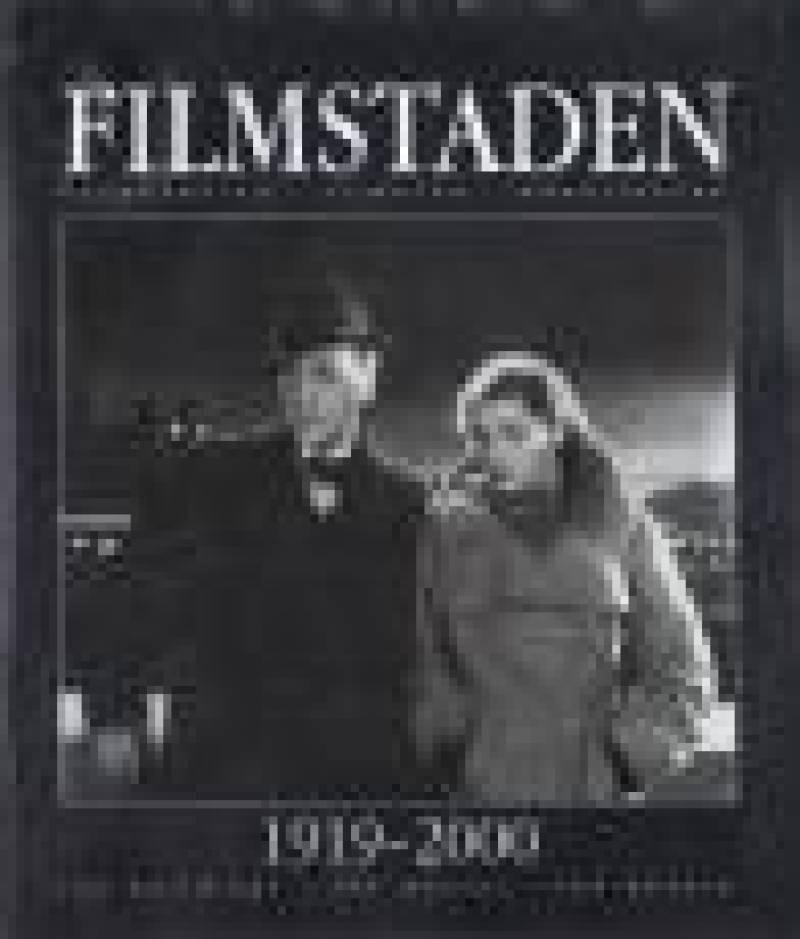 Filmstaden 1919- 2000