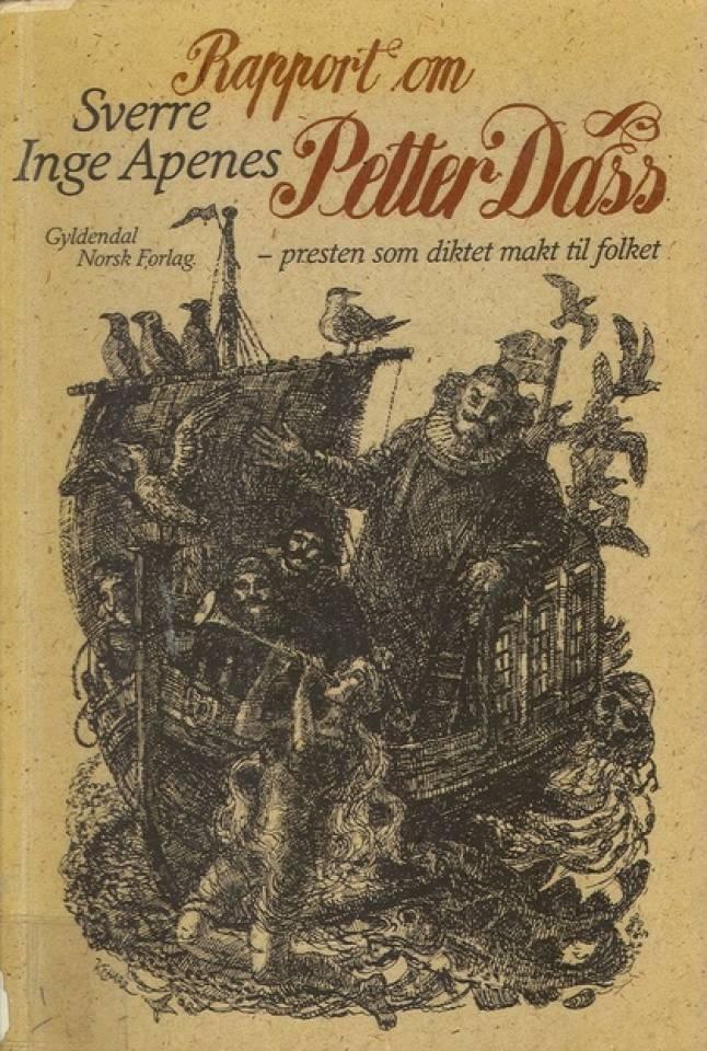Rapport om Petter Dass