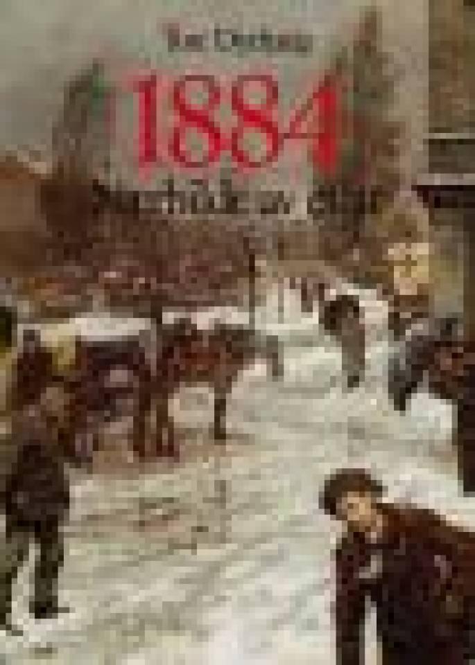 1884 nærbilder av et år