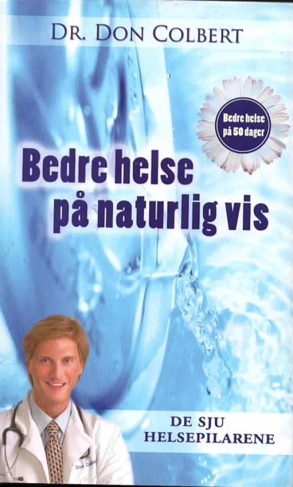 Bedre helse på naturlig vis