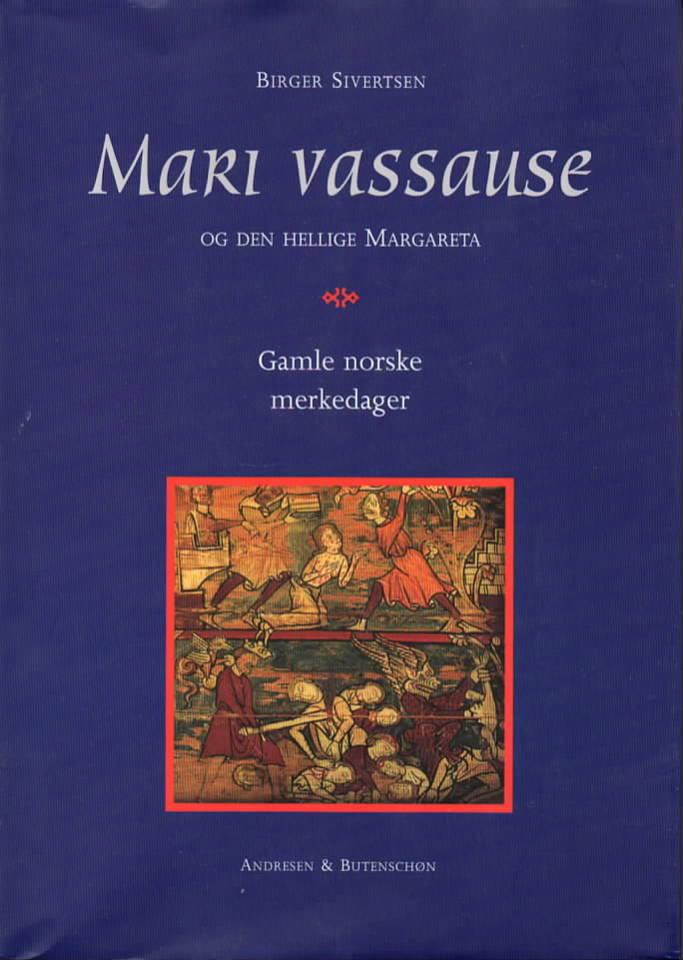 Mari Vassause – og den hellige Margareta