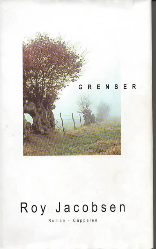 Grenser